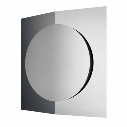 Oglindă de design modern compusă din 3 panouri realizate în Italia - Bristol
