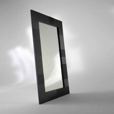 Oglinda teren dreptunghiular Thalia, design modern