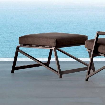 Talenti Cabana de design pentru gradina din Italia