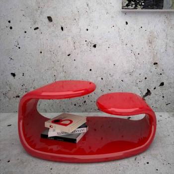 "Baizo ""Design Modern Coffee Table Realizat în Italia"