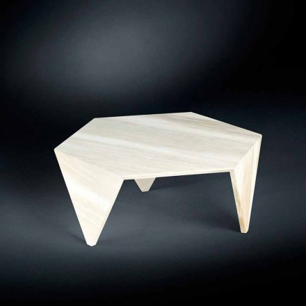 Complet Marble Side Table Ruche