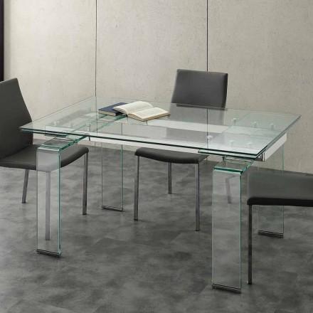 Extinderea masă cu sticla Lord