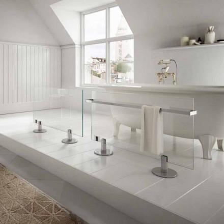 designer de Termoarredo podea electrice de sticlă transparentă de stele