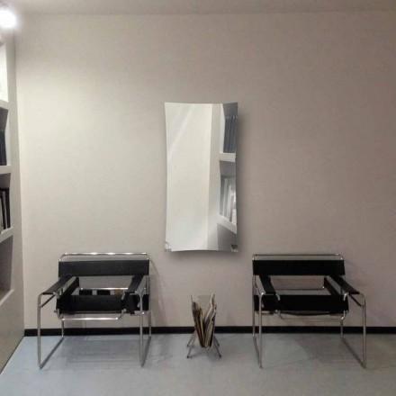 Termoarredo oglinda de proiectare electrice termina 1500W Barry