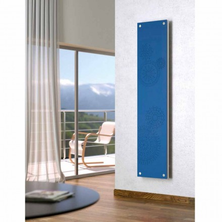 radiator electric vertical cu înveliș de design nou Rochie H Scirocco
