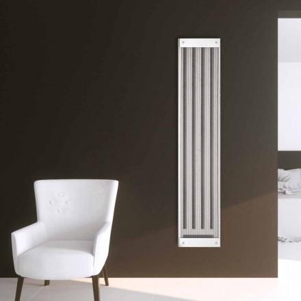 Radiatoarele electrice verticale design modern rochie nouă de Scirocco H