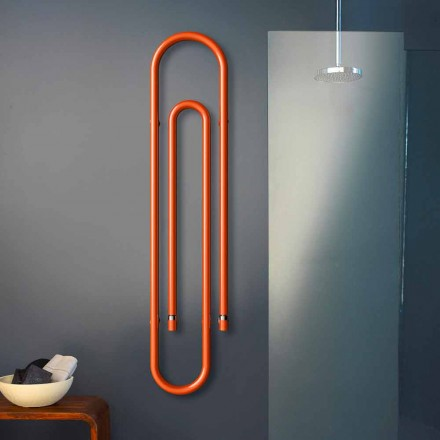 Termoarredo colorate Staples moderne, cu capse electrice prin Scirocco H