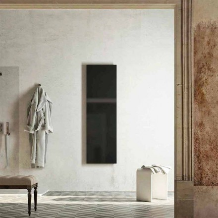 Proiectare modernă pentru prosoape încălzite, produsă în Italia de către Fidenza