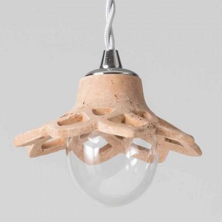 TOSCOT Apuan lampă de suspensie, fără rozetă în Toscana
