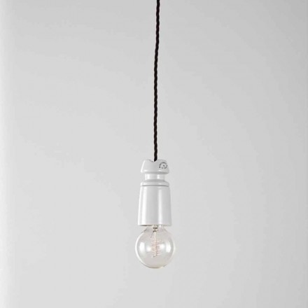 TOSCOT Battersea Spotlight Short Made in suspensie Toscana