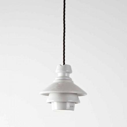 TOSCOT Battersea agățat lampă cu oala de teracota