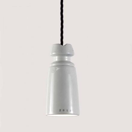 TOSCOT Battersea pandantiv lampă de ceramică contemporană