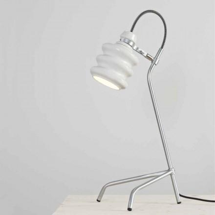 TOSCOT Battersea lampă de masă de design modern, din ceramică