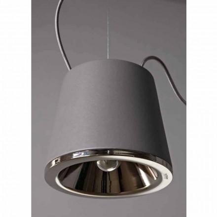 TOSCOT Henry pandantiv lampa Ø37cm făcute în Toscana