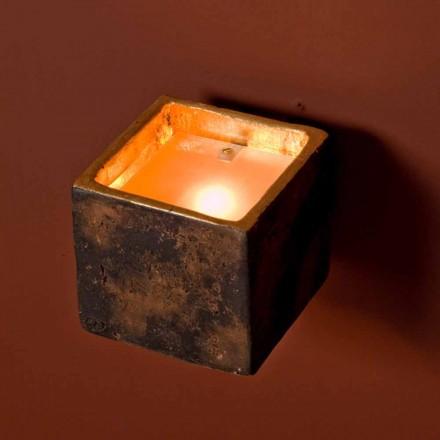 TOSCOT Montecristo cub de perete Made in Toscana