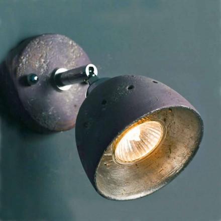 TOSCOT Noceto reflector cu îmbinare 1 lumină directable