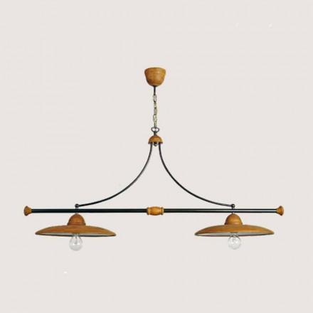TOSCOT Settimello biliard lampă pandantiv
