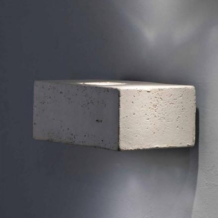TOSCOT Smith appliqué cu LED-uri de teracota Exterior, realizate în Toscana
