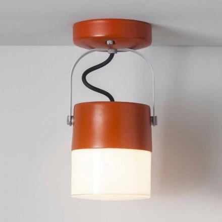 TOSCOT lampă Swing plafon / perete realizat în Toscana