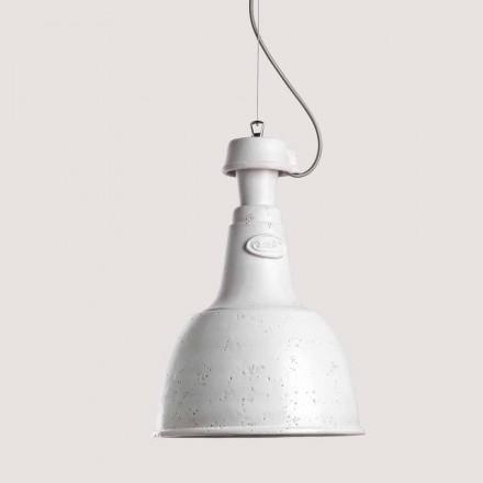 TOSCOT Turin lampă suspensie teracotă, manual