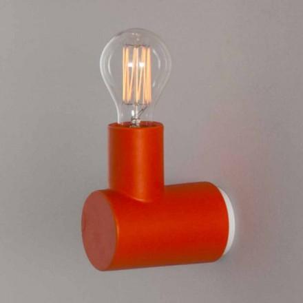 TOSCOT Trafic ceramica lampa de perete realizate în Toscana