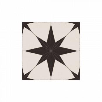 American Placemat Patterned Design în pvc și poliester - Osturio