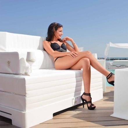 Trona Magnum Scaun plutitor de lux de design dublu scaun