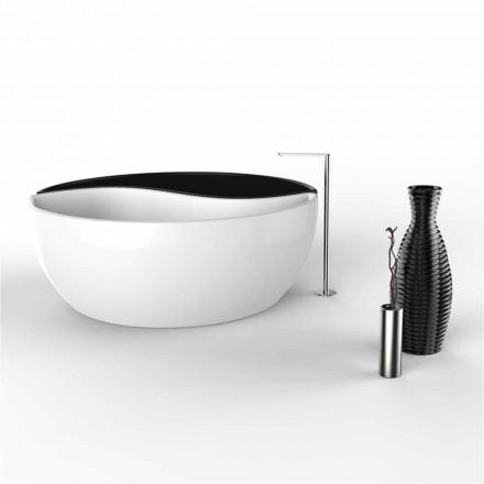 Cada de baie cu duș de ploaie Tao Made in Italy