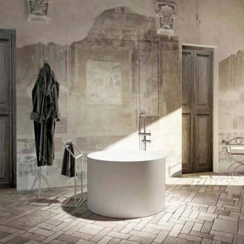 Cada de design rotund, cu design deosebit, din Cremona