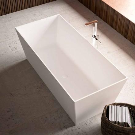Cada de baie gratuita stralucitoare / mat, cu doua dimensiuni - Filo