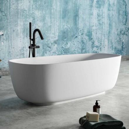 Design modern, cadă permanentă în suprafață solidă - Canos