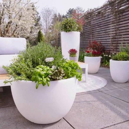 Vaza cu iluminare cu LED sau solar Design modern de diferite dimensiuni - Svasostar