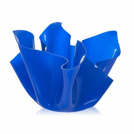 În aer liber multifuncțională navei / albastru intern Pina, design modern, realizat în Italia