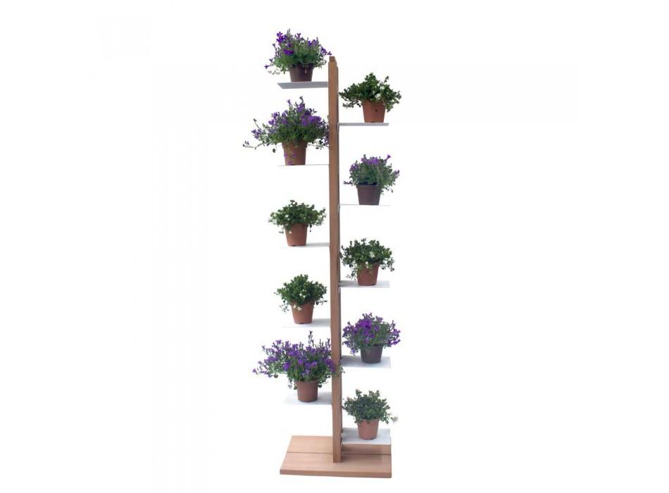 Aunt Flora Ornamental Coloana